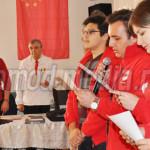 BILANŢ: Crucea Roşie Dâmboviţa, misiune îndeplinită cu succes!