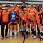 VOLEI: CSM Târgovişte a fost din nou peste Dinamo!