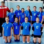 VOLEI: CSŞ Târgovişte s-a calificat la turneul final al Campionatului ...