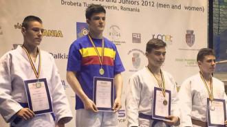 Dănuţ Pechea, din nou campion naţional