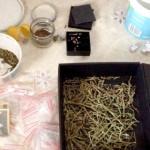 ARESTĂRI: Traficanţii de droguri din Găeşti, destructuraţi de DIICOT