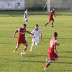 FOTBAL: FC Aninoasa, răpusă în prima etapă a returului de CS Ştefăneşt...