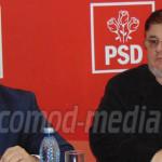 ALEGERI: Tenorul Florin Georgescu, arma muzicală a PSD Dâmboviţa