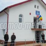 DÂMBOVIŢA: Cămin Cultural nou pentru locuitorii din Raciu. FOTO