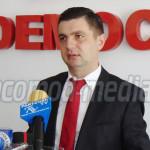ALEGERI: Ionuţ Bănică pleacă de la Garda de Mediu să facă curăţenie în...