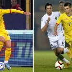 FOTBAL: Tănase şi Ivan, noi selecţii în echipa naţională a României