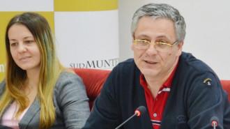 Liviu Muşat - director ADR Sud Muntenia