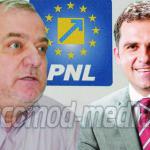 MICULESCU: Ciprian Prisăcaru rămâne candidatul PNL pentru Primăria Târ...