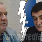 SURSE: Deputatul Iulian Vladu îl