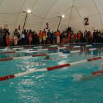 ÎNOT: CS Târgovişte va dispune de secţie de nataţie