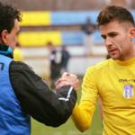 FOTBAL: Cosmin Negoescu, primul gol pentru Naţional Sebiş