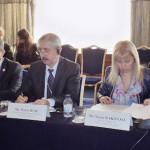 REUNIUNE: Problemele Regiunii Europa de Sud-Est, dezbătute la Sofia