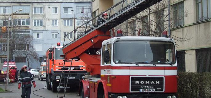 scara pompieri 1