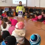 CĂLĂRAŞI: Şcoala Siguranţei Tedi a ajuns în Roseţi şi Curcani