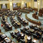 VOT: Poporul vrea un număr limitat de mandate pentru parlamentari, ale...