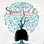 ŞANSĂ: Participă la StudentFest şi te lansezi ca artist! Înscrieri pân...