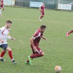 """FOTBAL: Urban Titu, învinsă la scor de """"satelitul"""" lui FC Voluntari"""