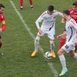 """FOTBAL: Urban Titu, remiză """"albă"""" după un meci de luptă cu Hărman"""