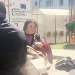 EXEMPLU: Românii din Italia au adus ajutoare pentru 80 de familii din ...