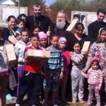 DÂMBOVIŢA: Ajutoare alimentare pentru 400 de familii nevoiaşe din comu...