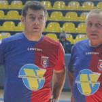 FOTBAL: Cristian Bălaşa, la prima victorie pe banca tehnică a Aninoase...