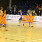 BASCHET: CSM 2 Târgovişte atacă Final Four-ul Ligii I cu jucătoare de ...