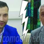 DÂMBOVIŢA: Liderul UNPR îl acuză pe Adrian Ţuţuianu că a făcut prea pu...