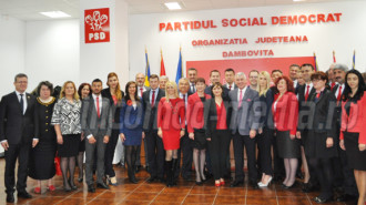 candidati PSD - CJD 1