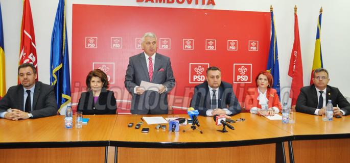 candidati PSD - CJD 2