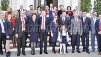candidati PSD Targoviste 1