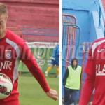 FOTBAL: Cristian Cherchez şi Dani Popa, în vizorul lui Dinamo