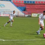 FOTBAL: FCM Baia Mare, primul adversar al Chindiei în play-off