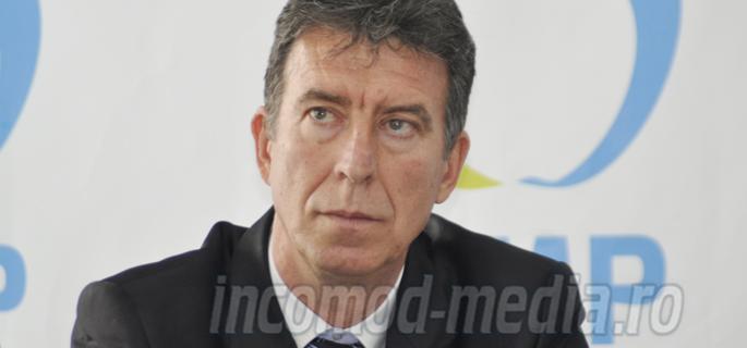 Cornel Gagionea