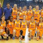 BASCHET: CSM II Târgovişte a cucerit trofeul Ligii I