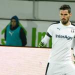 FOTBAL: Daniel Florea, o nouă reuşită în Liga I! Gol pentru Astra Giur...
