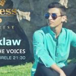 VOTEAZĂ Dumy Klaw pentru premiul de popularitate