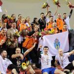VOLEI: Se reia duelul dintre CSM Târgovişte şi CSM Bucureşti
