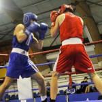 BOX: Florin Roman, bronz la Cupa României pentru tineret