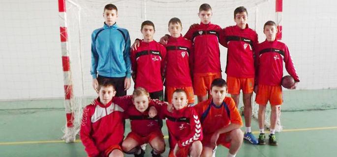 foto handbal moreni