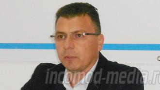 Ionel Petre - preşedinte executiv ALDE Dâmboviţa