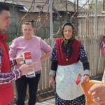 ALEGERI: Semne de schimbare în comuna Corbii Mari!