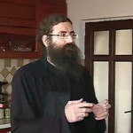 DÂMBOVIŢA: Stareţul Mănăstirii