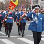 18 APRILIE:  Ziua porţilor deschise pentru copii la Jandarmeria Giurgi...