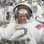 INEDIT: Târgoviştea intră în contact direct cu astronautul Jeff Willia...