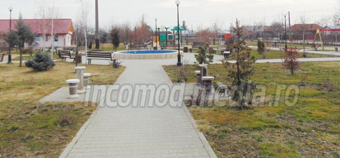 parc corbii mari 2