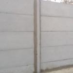 TELEORMAN: A furat gardul de la cimitirul din Crângeni