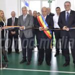 INAUGURARE: Sala Sporturilor din Moreni, casă a handbalului dâmboviţea...