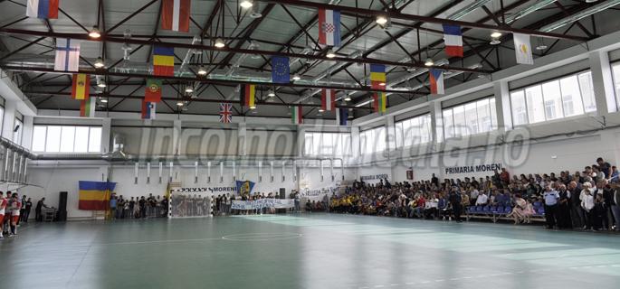 sala sport moreni 2