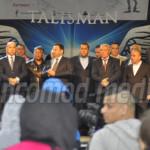 FOTO: Muzică, antren şi voie bună la sărbătoarea romilor organizată la...