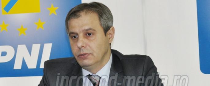 Sorin Davidescu - purtător de cuvânt PNL Dâmboviţa